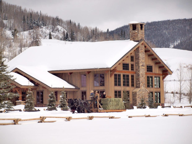 vista verde all inclusive ski resort