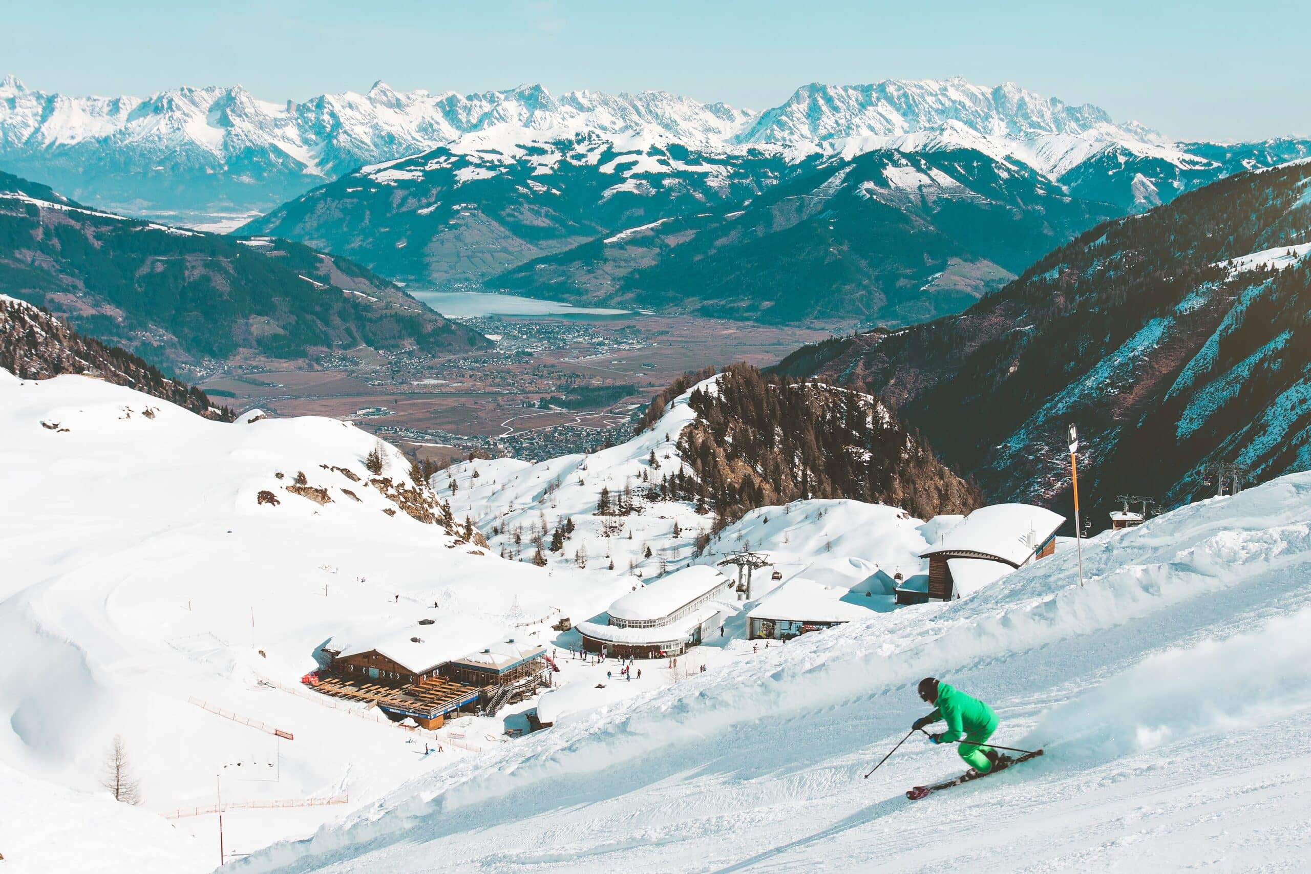 marriott ski resort