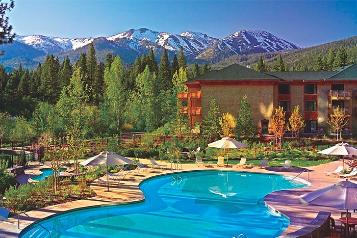 Hyatt Regency Lake Tahoe All Inclusive Ski Resort