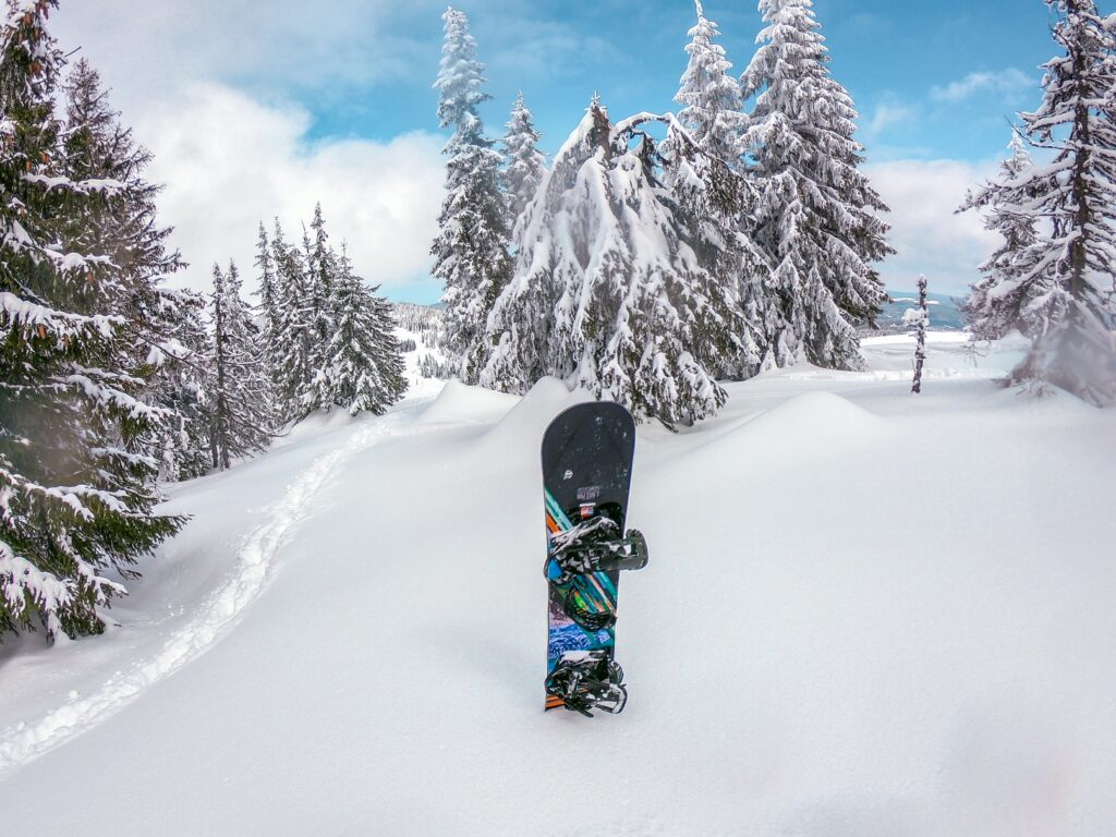 best snowboard for kids