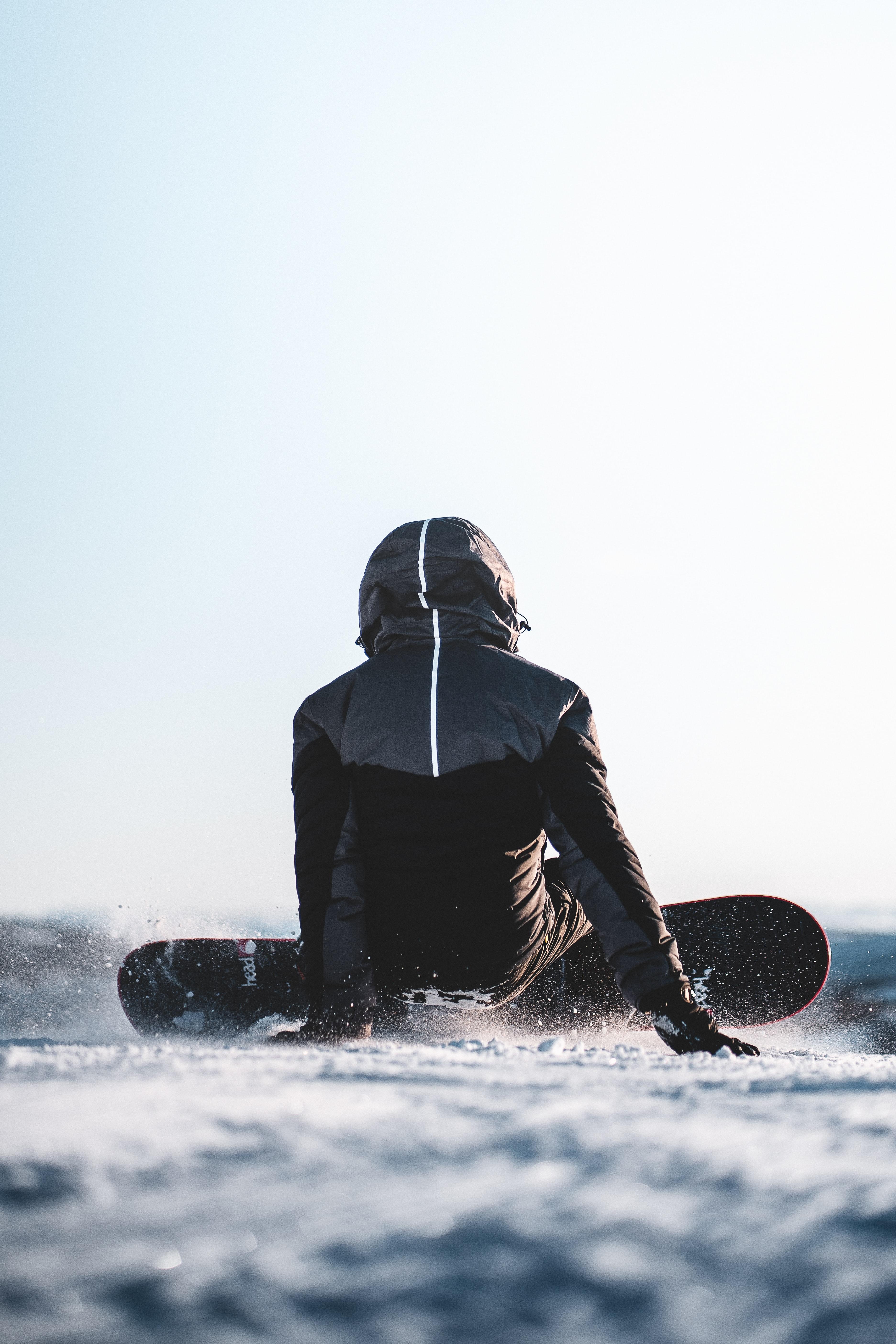 waterproofing ski jacket