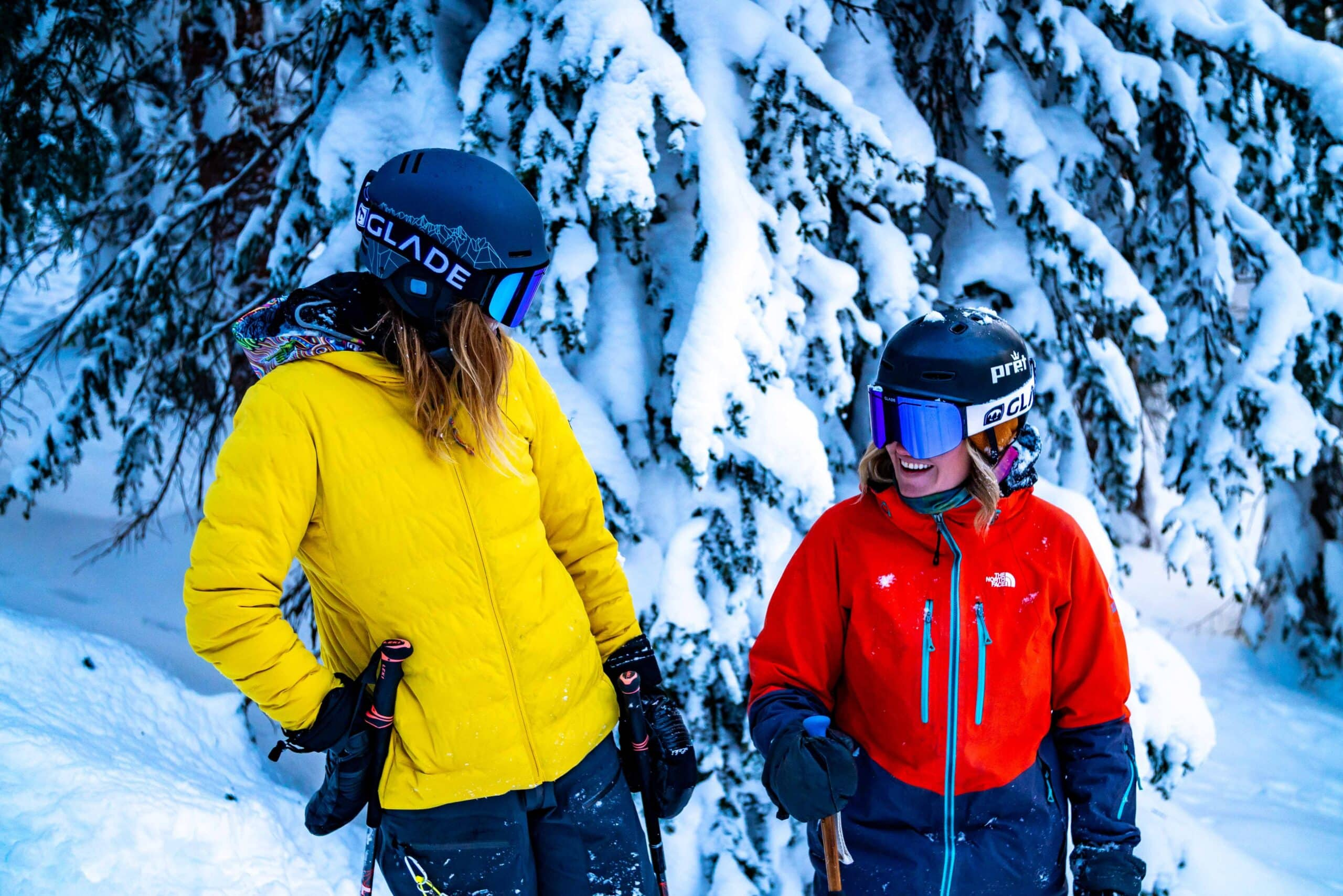 Best ski jackets for men and women 2020