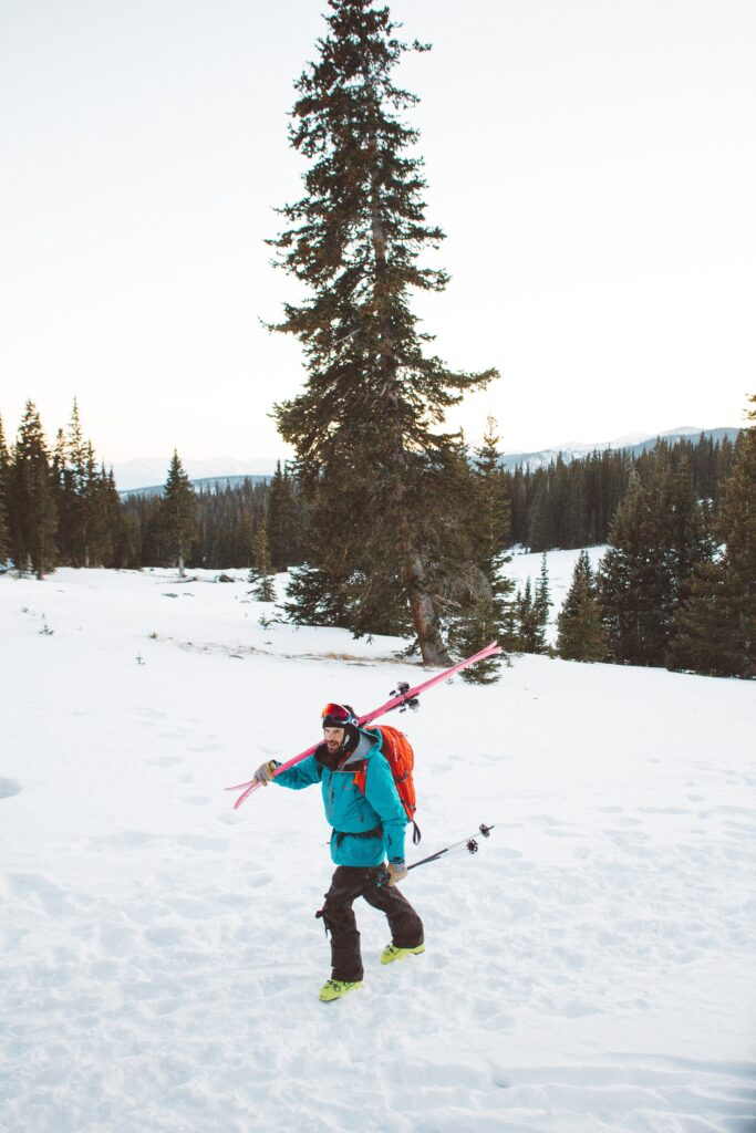 how often should you tune your skis