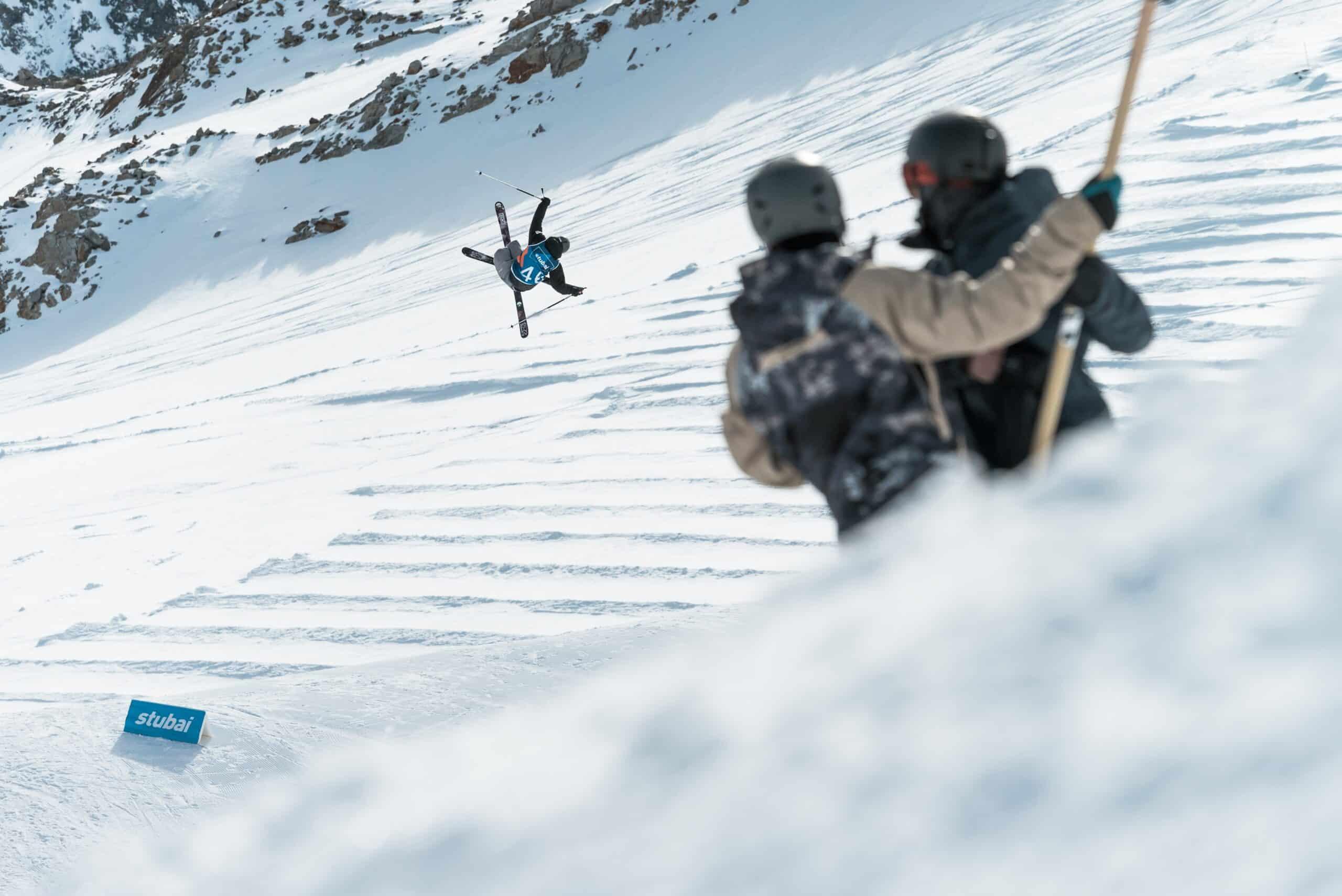 best men's ski jacket