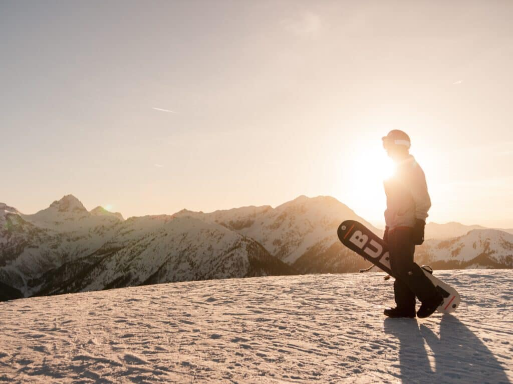 how often should you sharpen your snowboard