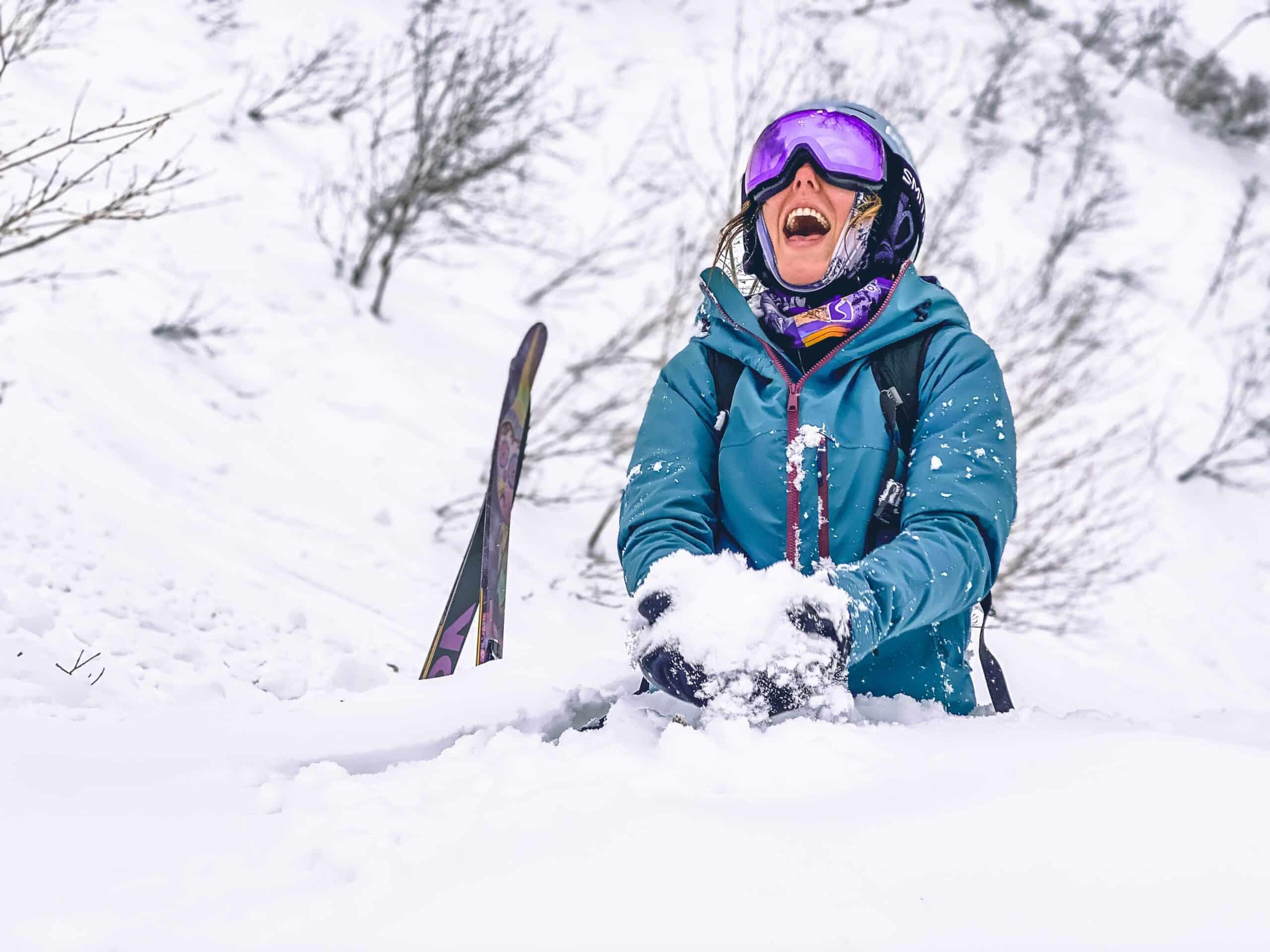 best skis for women