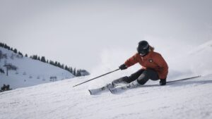 Best Ski Poles for Downhill