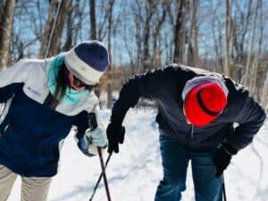 best beginner ski poles