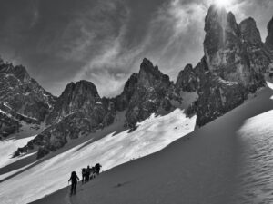 the best ski poles for backcountry skiing