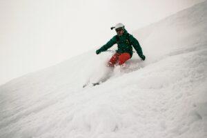 The Best Carbon Ski Poles