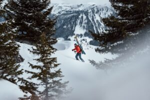 The Best Ski Poles for Powder