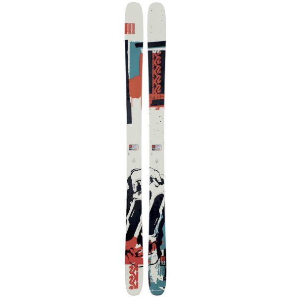 K2 Press Mens Ski 2020-21