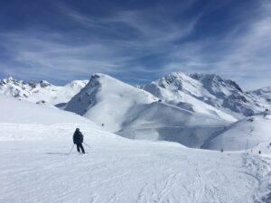 best all mountain ski poles